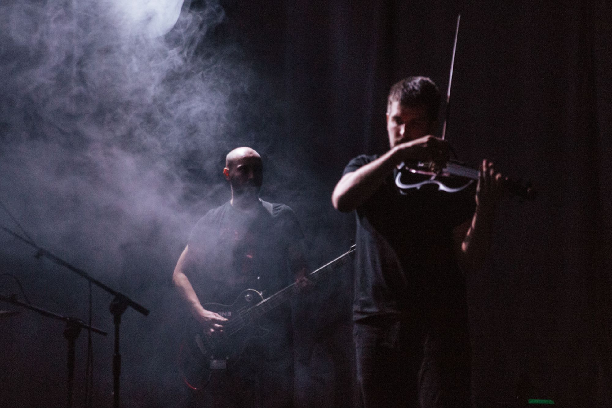 Ciśnienie, photo: Krzysztof Mazur