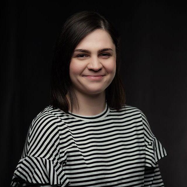 Anna Gładysz-Jasińska