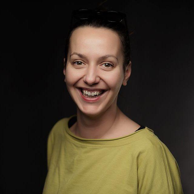 Emilia Kietlińska-Drozd