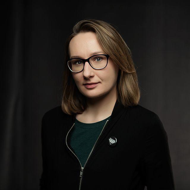 Ewa Orzeszko