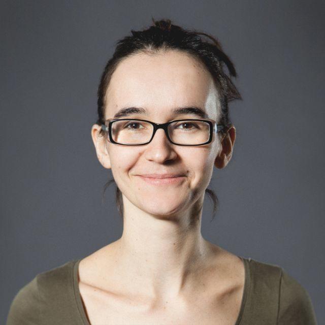 Karolina Waszczuk