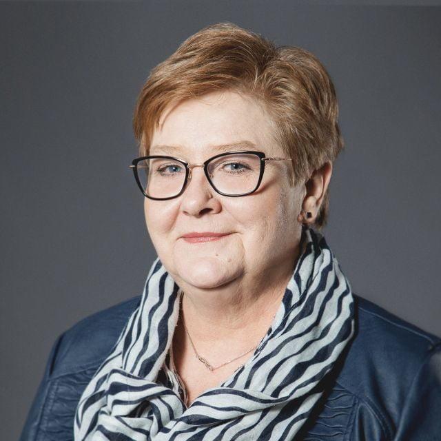 Lidia Wąchocka