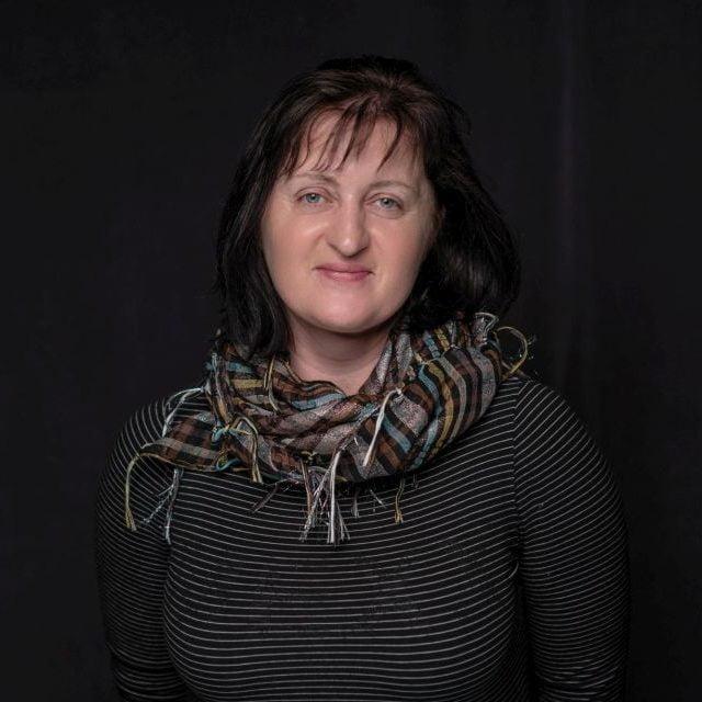 Małgorzata Skałecka