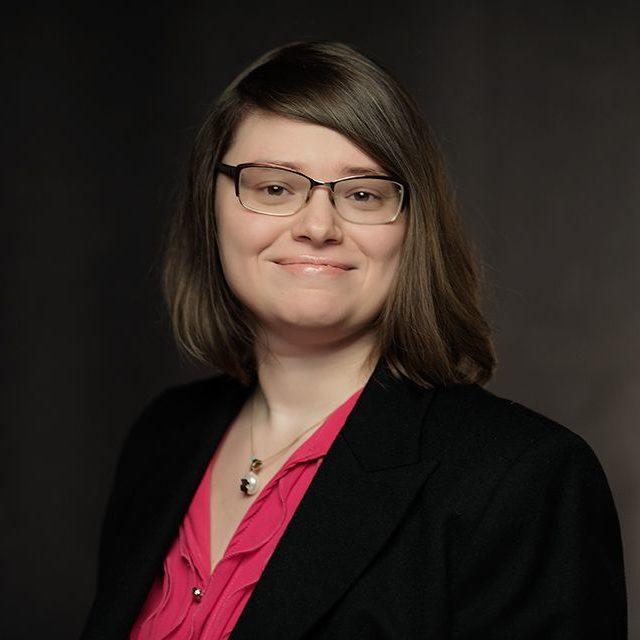 Małgorzata Stanek