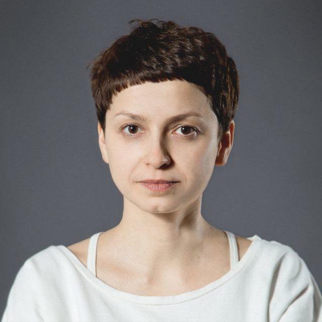 Magda Zaworska