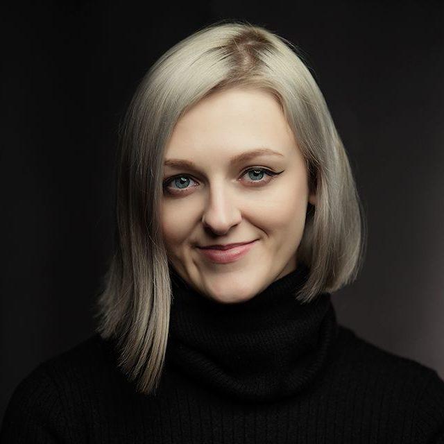 Paulina Skipirzepa-Kamińska