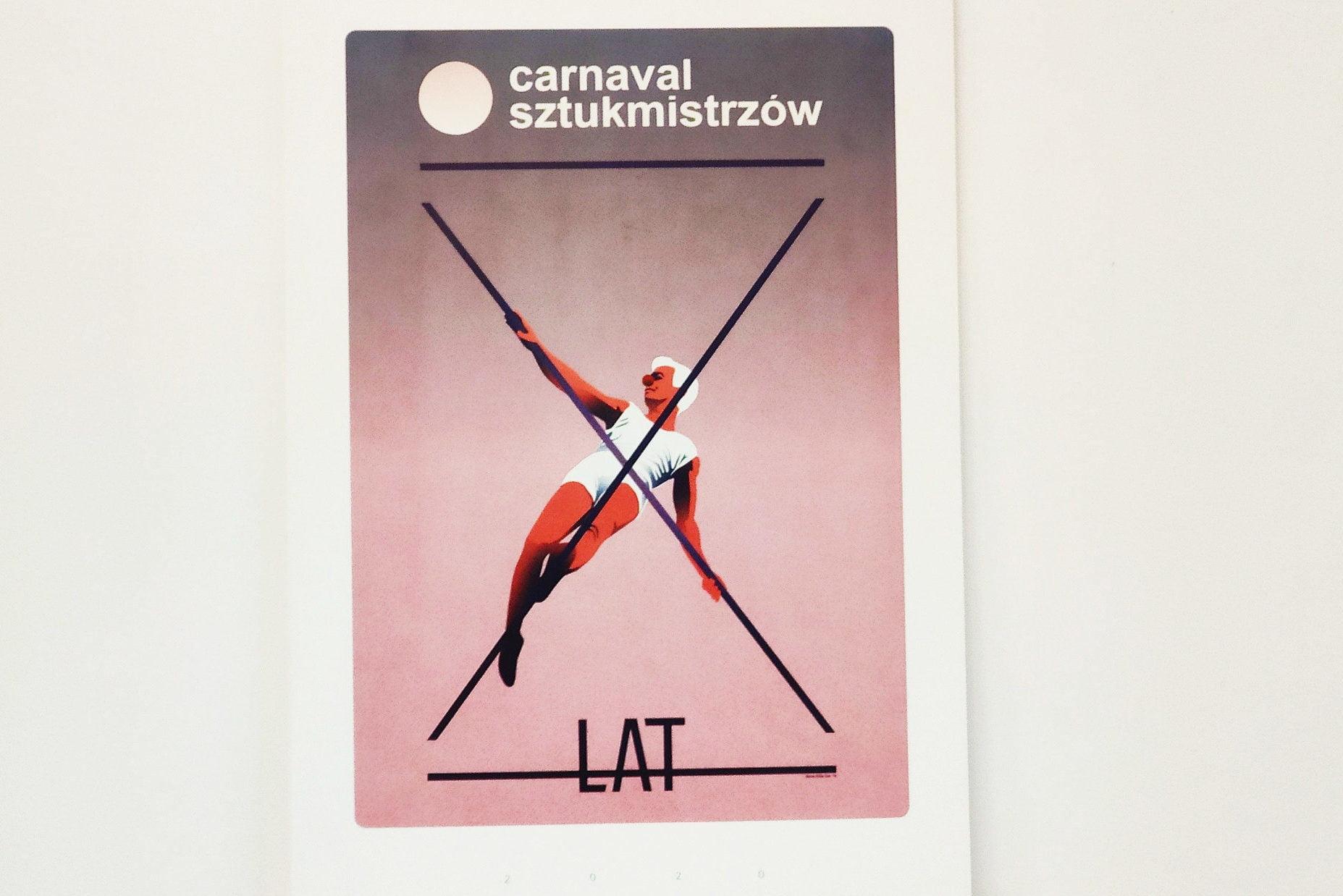 Kalendarz Carnavalu Sztukmistrzów