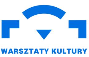 Logotyp Warsztatów Kultury